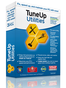 TUNEUP UTILITIES 2012 12.0.3600.104 FULL TERBARU