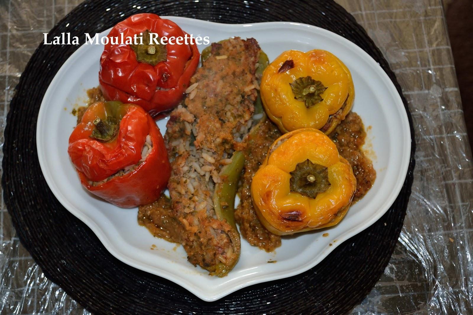 Pin lala moulati cuisine portal on pinterest for Cuisine marocaine