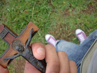 """Jovens Missionários devem ser santos em """"grau superlativo""""."""