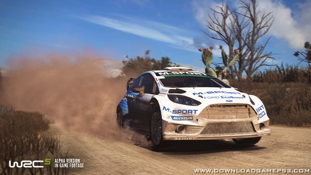wrc fia world rally championship pc crack