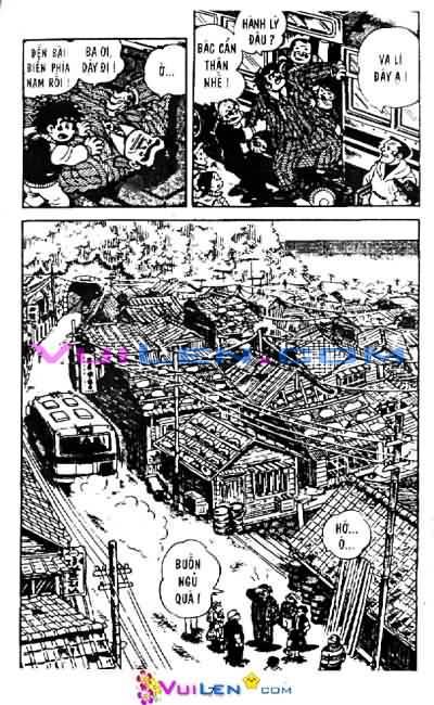 Siêu quậy Teppi chap 39 - Trang 71
