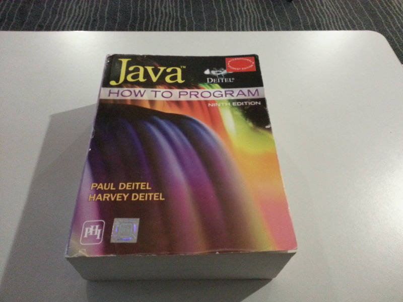 java how to program early objects download