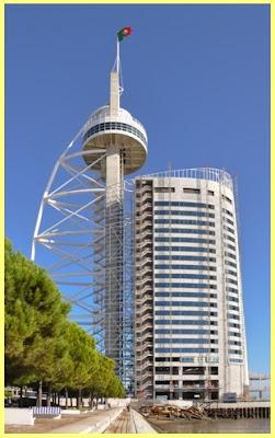 Torre Vasco de Gama