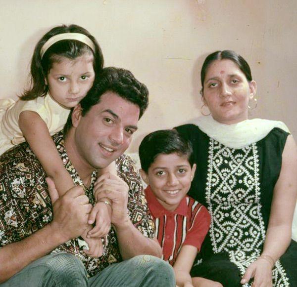 Image Result For Dharmendra Prakash Kaur Family
