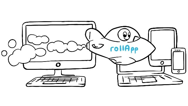 RollApp, usando Cloud Apps desde tu navegador.