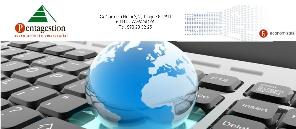 Pentagestión Asesoría Empresas Zaragoza