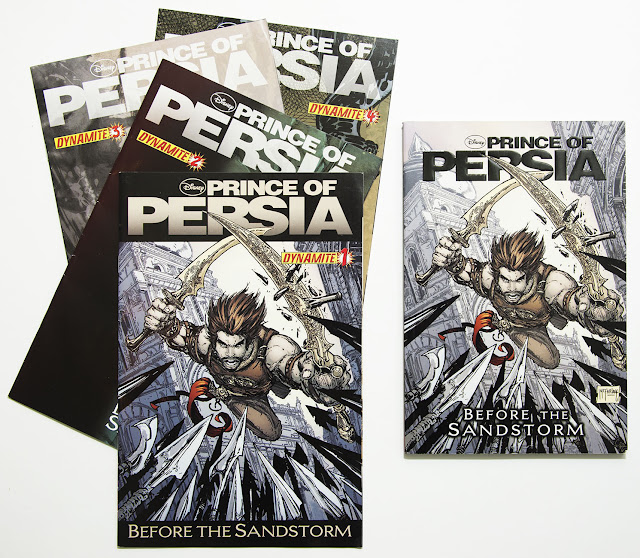Disney's Prince of Persia