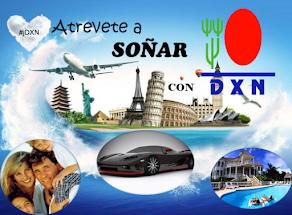 ASTE MILLONARIO CON DXN