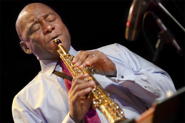 Brandford Marsalis - Festival de Jazz de Getxo - Plaza de Biotz Alai (Getxo) - 5/7/2011