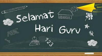 Asal Mula Lahirnya Hari Guru Nasional di Indonesia, Sejarah lahirnya hari guru nasional
