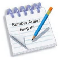 Sumber Artikel Blog Multimedia Teknologi