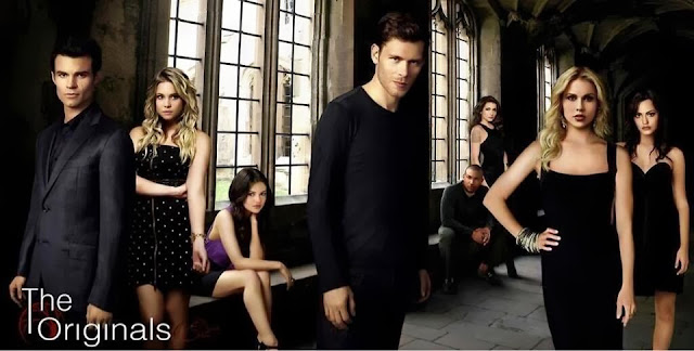 The Originals episodul 1