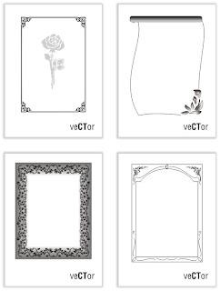 Bingkai Vector Pernikahan Khitanan Yasin Layout And Design
