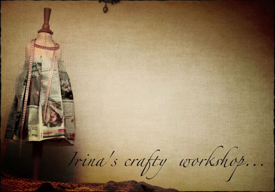 irina's crafty workshop