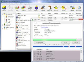 IDM 6.12 Final Build 19