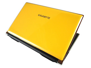 Review Gigabyte P2542G Notebook Spesifikasi