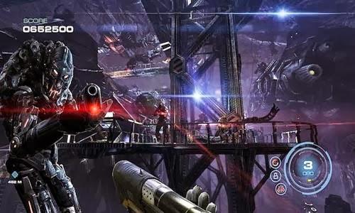 Alien Rage Unlimited Edition