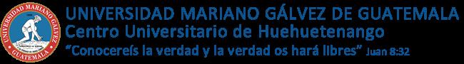 Centro Universitario Huehuetenango - UMG