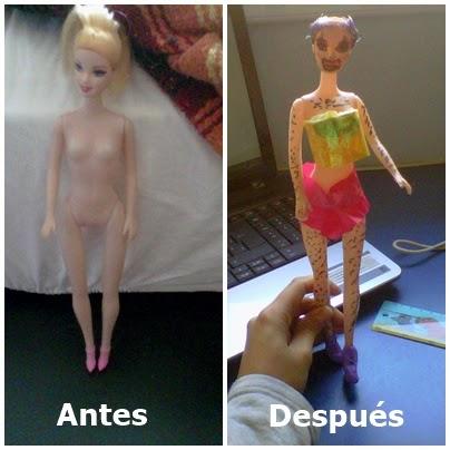 Barbie debe morir