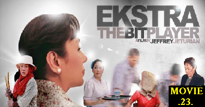 Ekstra, Vilma Santos, Ate V, Tagalog, Full movie, Drama, Pinoy,