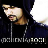 Bohemia - Rooh MP3 Download | HD MUSIC VIDEO LYRICS
