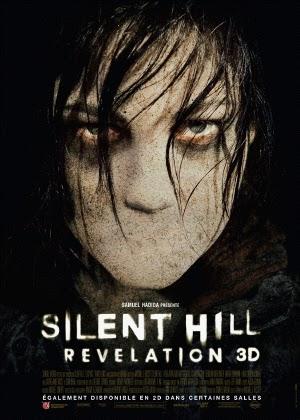 Ngọn Đồi Im Lặng 3D - Silent Hill Revelations - 2012
