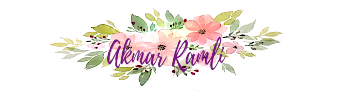 Akmar Ramli