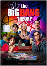 Capa The Big Bang Theory 4ª Temporada Dublado RMVB + AVI DVDRip  The+Big+Bang+Theory