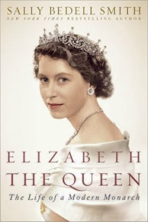 http://www.amazon.com/Elizabeth-Queen-Life-Modern-Monarch/dp/1400067898/ref=sr_1_1?ie=UTF8&qid=1384879553&sr=8-1&keywords=elizabeth+the+queen