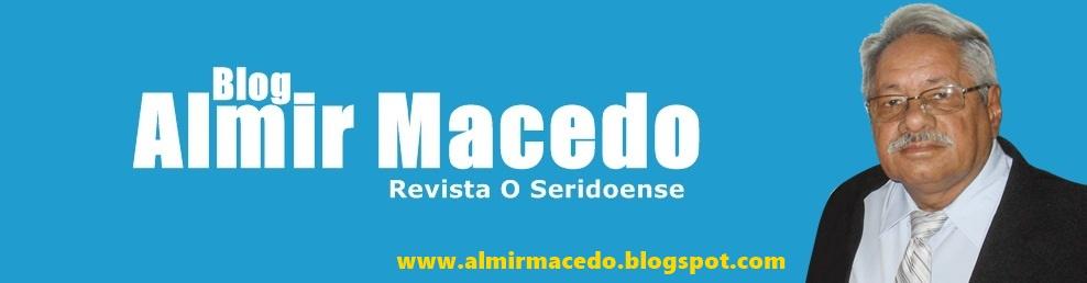Blog Almir Macedo