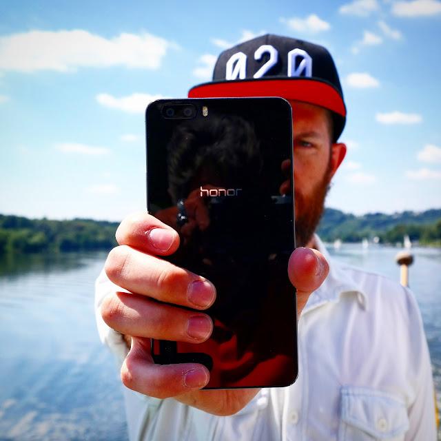 6 Foto Tipps für Smartphones von Honor | Ob Urlaub oder Festival man hat ja immer sein Handy dabei