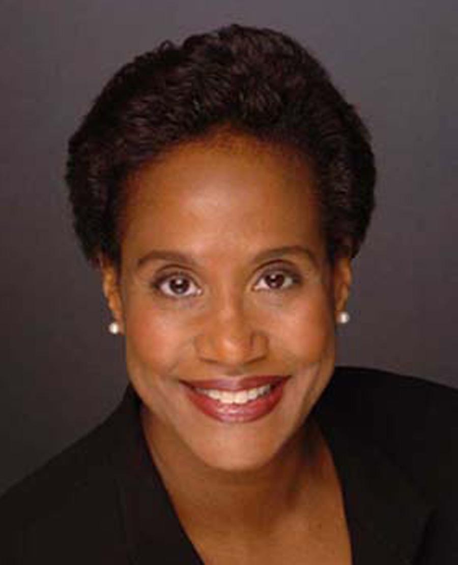 Aged black women