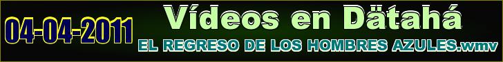 EL REGRESO DE LOS HOMBRES AZULES.wmv