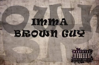 Imma brown guy - Mc Ishux (Prod. by Vpul) free mp3 download desi hiphop rap music