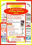 Ljusnan Pike Race 2013
