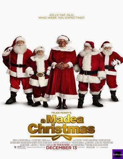 A Madea Christmas (2013) Online