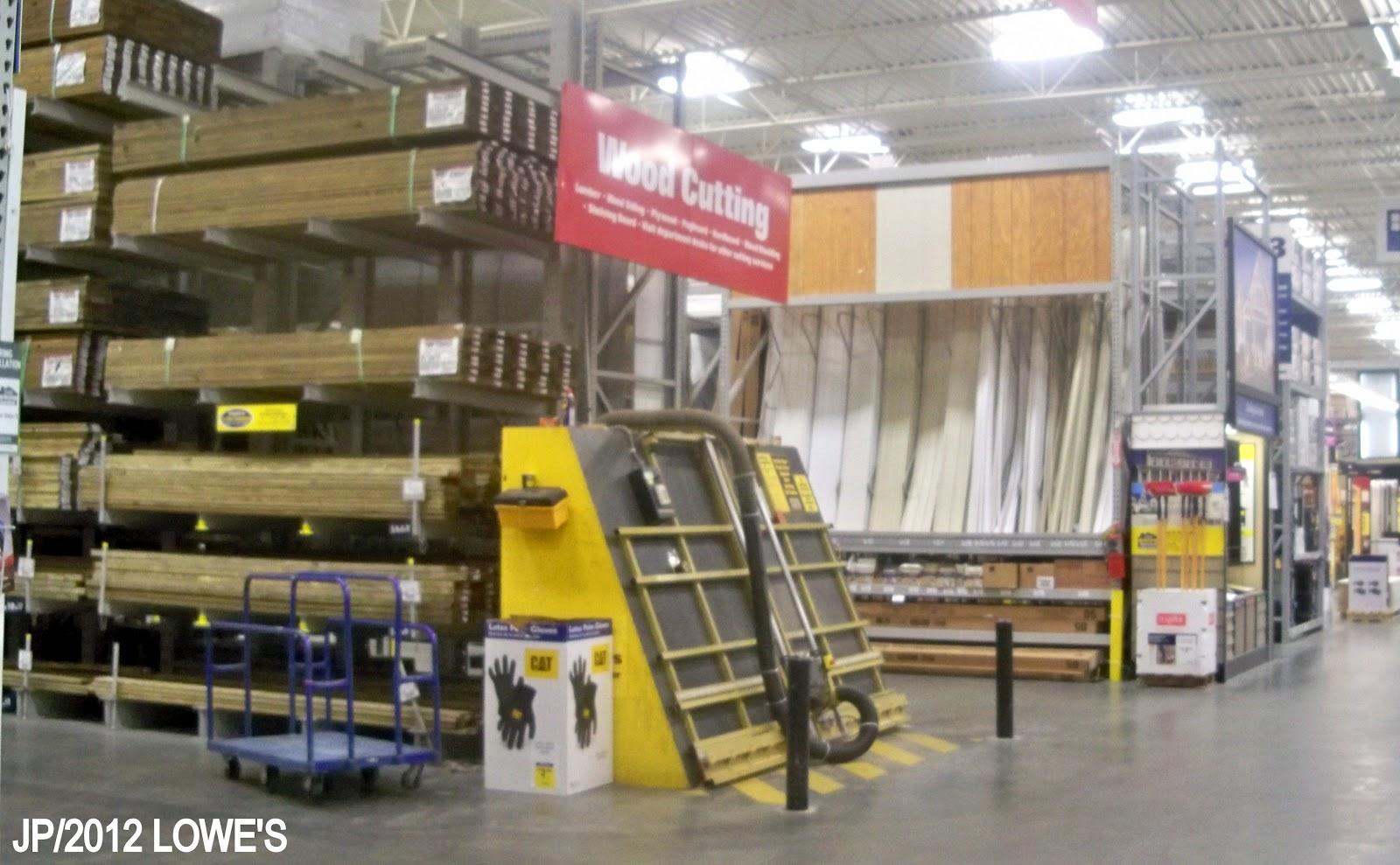 Lowe 39 S Lumber Gallery
