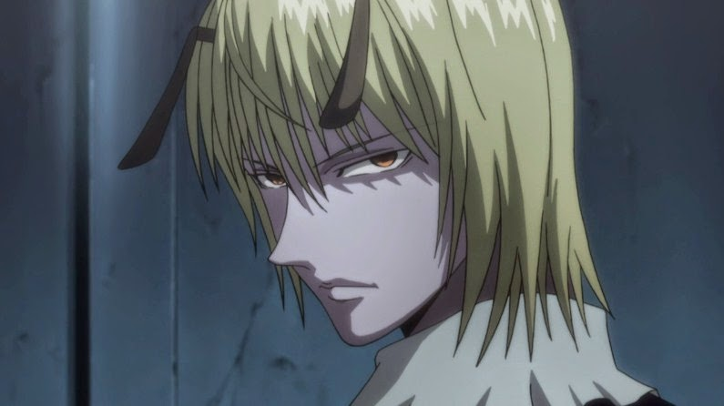 Hunter X Hunter (2011) Episode 125 Subtitle Indonesia