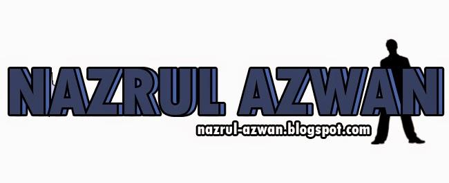 .: Nazrul Azwan :.