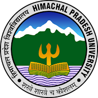 HPU Shimla