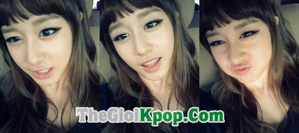 [26082011][news]T-ara's Jiyeon cho thấy tóc mái mới của cô 20110825_bangs_jiyeon_1