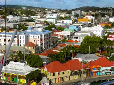 #26 Antigua and Barbuda Wallpaper