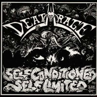 Deathrage - Self Conditioned, Self Limited (1988)