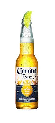 Corona Extra no Botequim Informal