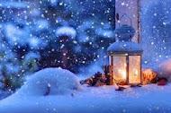 Здравствуй, гостья Зима!