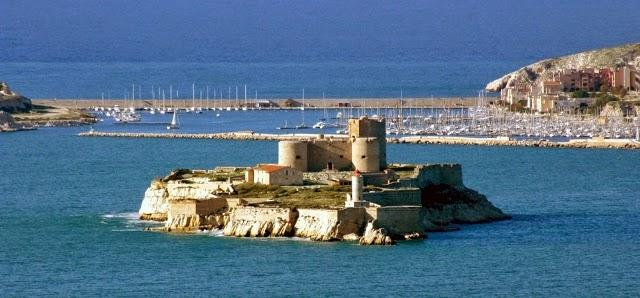 If, la prisión de El conde de Montecristo