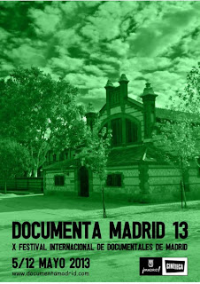 Documenta Madrid 2013 festival documental