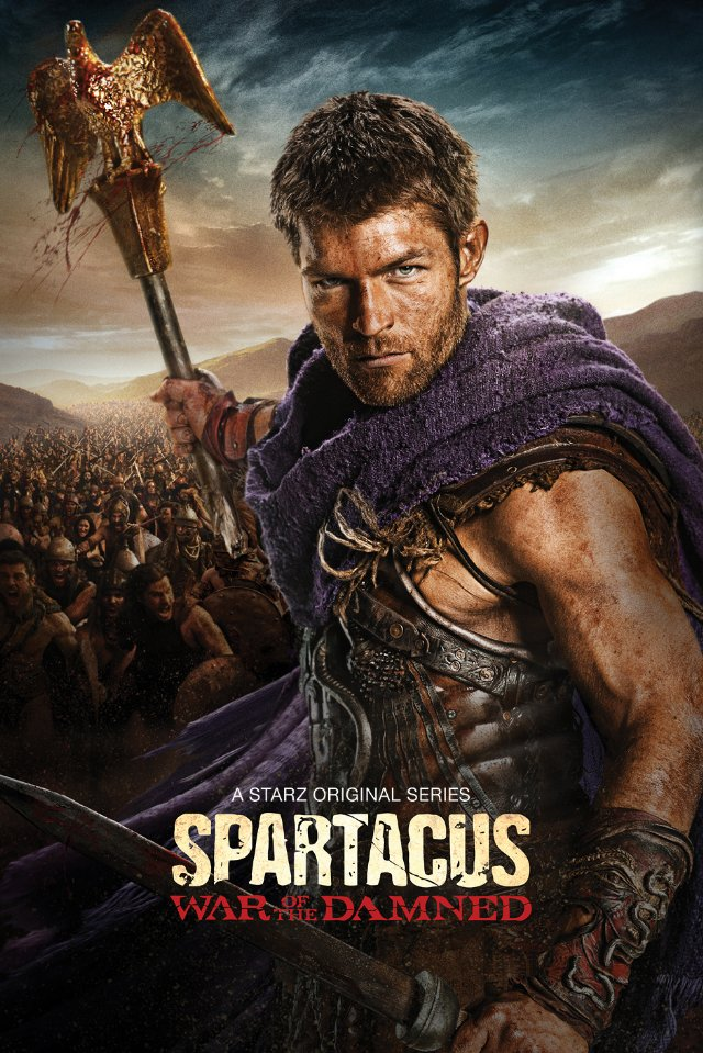 Spartacus +War+of+the+Damned+(2013)+Season+3+720p+HDTV+hnmovies.com