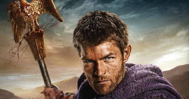 spartacus war of the damned 2013 الموسم الرابع