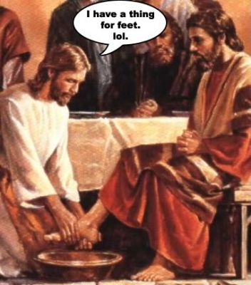 LOL Jesus Pictures: December 2011